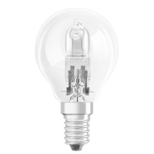 OSRAM CLASSIC E14 46W 230V 64543 halogenová kapková žárovka