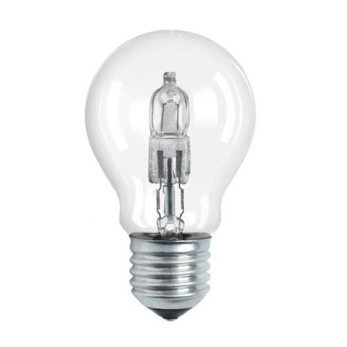 OSRAM CLASSIC E27 46W 230V 64543 halogenová žárovka