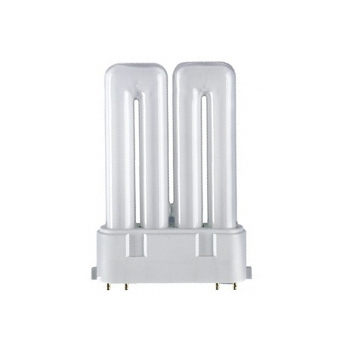 OSRAM DULUX F 2G10 24W/830 úsporná žárovka