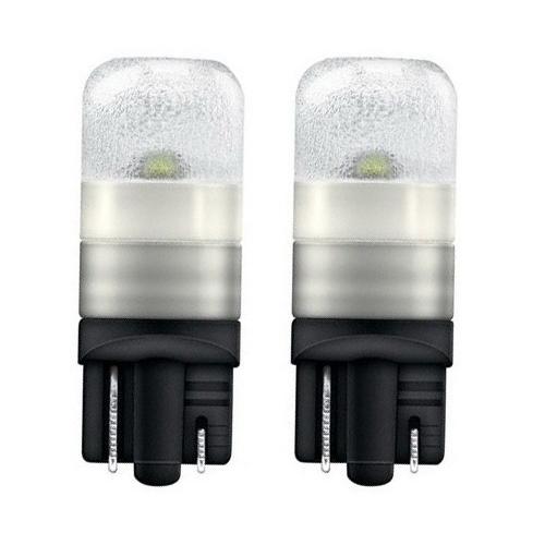 OSRAM LED W5W; LED autožárovka (2ks!!) ; 2850CW blistr-2ks