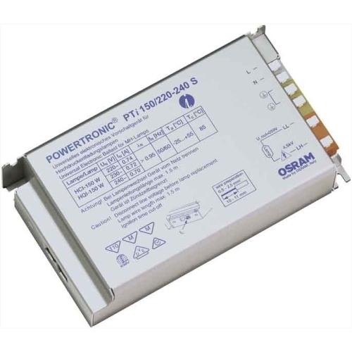 OSRAM PTi 150W/220-240V POWERTRONIC Inteligent elektronický přeřadník