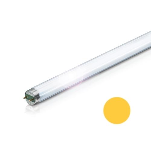 PHILIPS 18W/16 G13 TL-D žlutá zářivka lineární