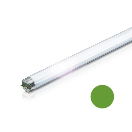 PHILIPS 18W/17 G13 TL-D zelená zářivka lineární