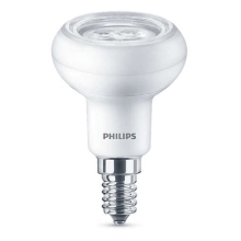 PHILIPS E14 2.9W 2700K 530cd/36° náhrada 40W; LED reflektor R50 NonDim