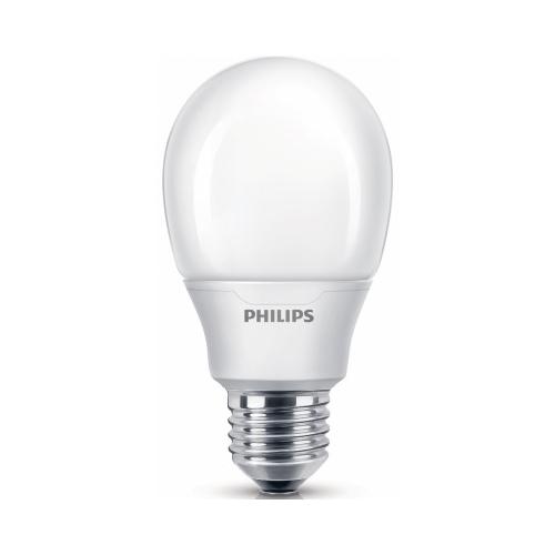 PHILIPS ECOSoftone E27 11W/827 úsporná žárovka Softone