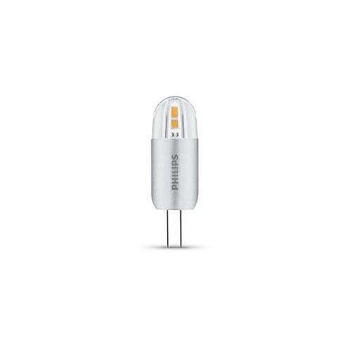 PHILIPS G4 2W 3000K 200lm náhrada 20W ; LED kapsle