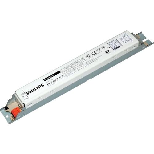 PHILIPS HF-P 2x58 TLD elektronický předřadník