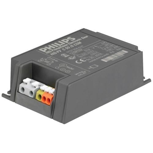 PHILIPS HID-PV C 50/S CDM ; elektronický předřadník