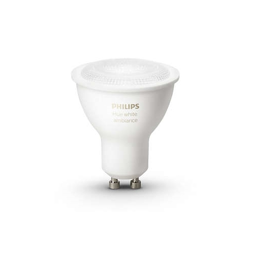 PHILIPS HUE Ambience reflektor PAR16 5,5W 2200-6500K DIM