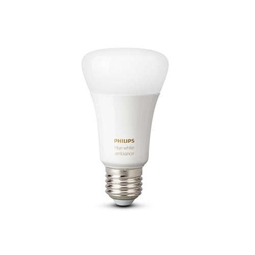 PHILIPS HUE Ambience žárovka A60 9,5/60W 2200-6500K DIM