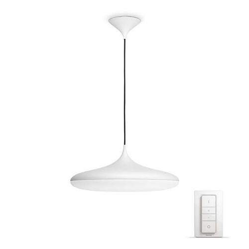 PHILIPS HUE přisazené svítidlo LED Cher 39W; bílá (40761/31/P7)