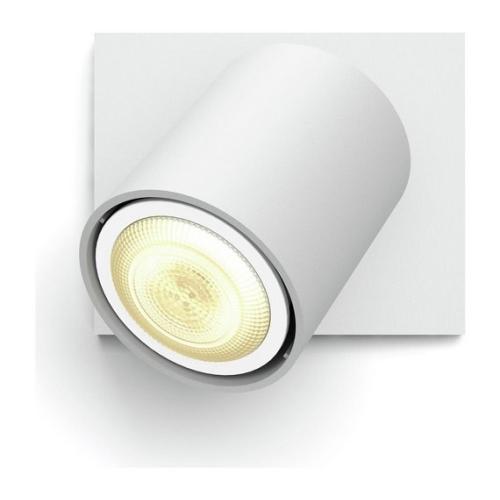 PHILIPS HUE přisazené svítidlo LED RUNNER 1x5,5W GU10; bílá (53090/31/P8)