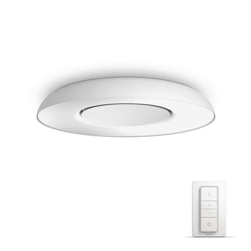 PHILIPS HUE přisazené svítidlo LED Still 32W; bílá (32613/31/P7)