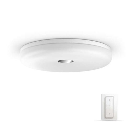 PHILIPS HUE přisazené svítidlo LED Struana 32W; bílá (33064/31/P7)