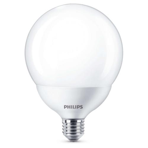 PHILIPS LED Globe E27 G120 18W náhrada 120W 2700K 2000lm NonDim