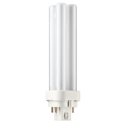 PHILIPS MASTER PL-C G24q-1 13W/827 4pin úsporná žárovka