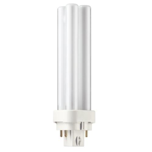 PHILIPS MASTER PL-C G24q-1 13W/830 4pin úsporná žárovka