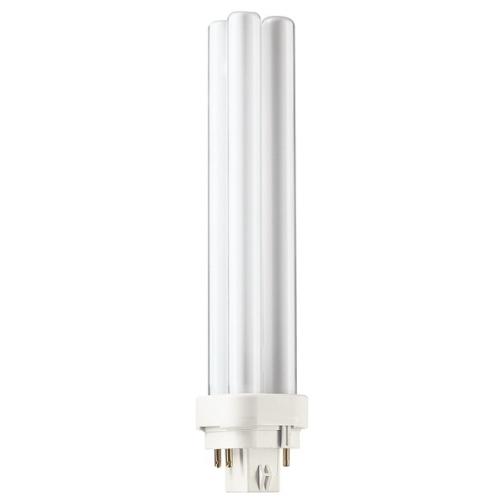 PHILIPS MASTER PL-C G24q-3 26W/827 4pin úsporná žárovka
