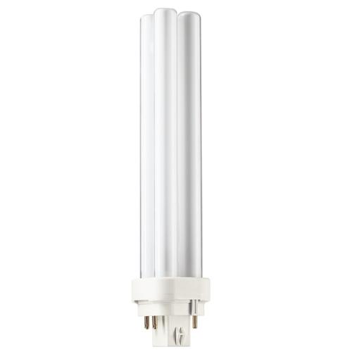 PHILIPS MASTER PL-C G24q-3 26W/840 4pin úsporná žárovka