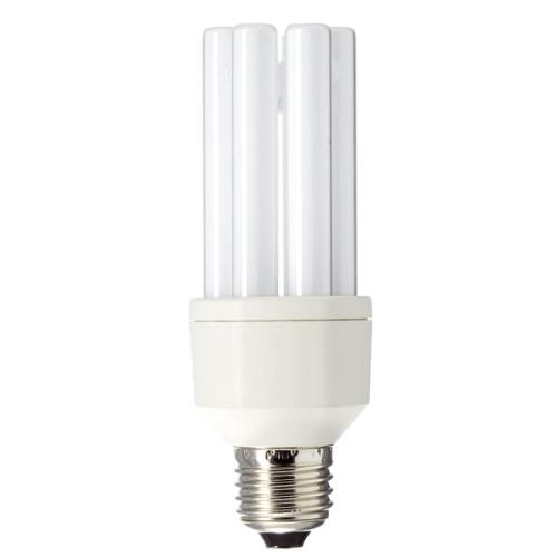PHILIPS MASTER PL-Electronic E27 20W/827 úsporná žárovka
