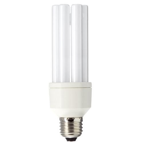 PHILIPS MASTER PL-Electronic E27 23W/827 úsporná žárovka