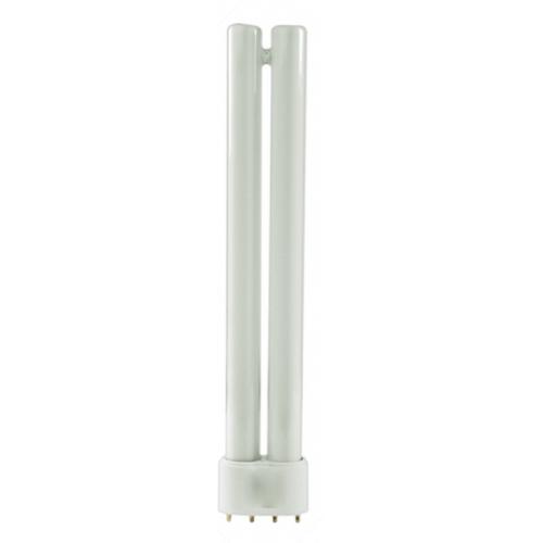 PHILIPS MASTER PL-L 2G11 55W/840 4pin úsporná žárovka