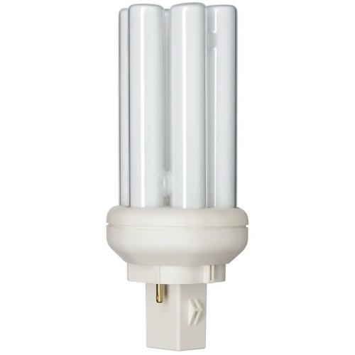 PHILIPS MASTER PL-T 57W/840 4pin GX24q-5 úsporná žárovka