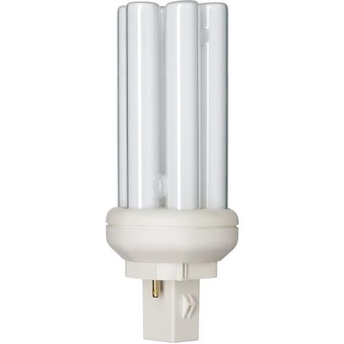 PHILIPS MASTER PL-T GX24d-2 18W/830 2pin úsporná žárovka
