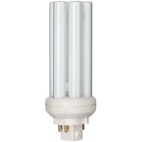 PHILIPS MASTER PL-T GX24q-3 26W/840 4pin úsporná žárovka