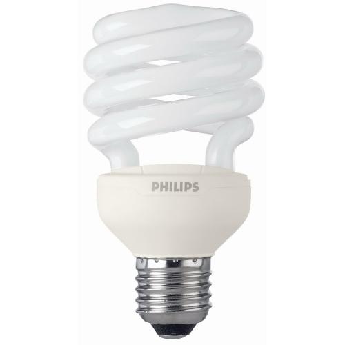 PHILIPS TORNADO E27 20W/827 úsporná žárovka