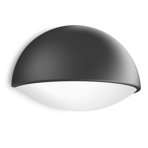 PHILIPS venkovní LED svítidlo Dust; antracit (16407/93/16)