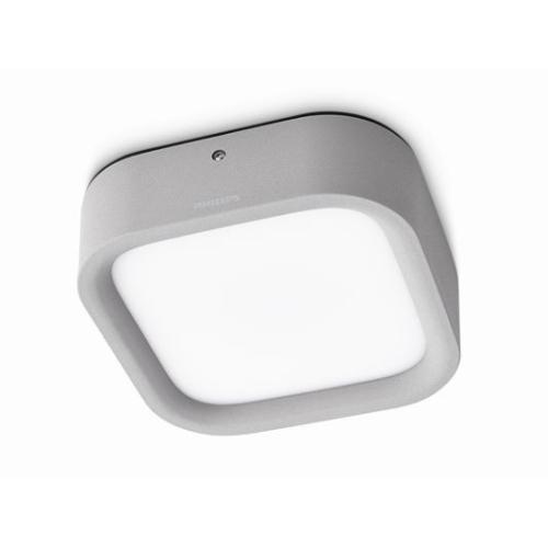 PHILIPS venkovní LED svítidlo Puddle; šedá (17269/87/16)