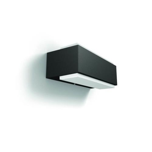 PHILIPS venkovní LED svítidlo Stratosphere; antracit (16487/93/P3)