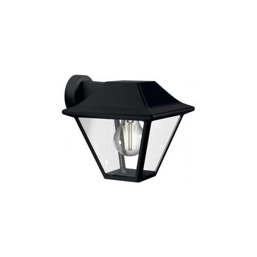 PHILIPS venkovní svítidlo Alpenglow E27; černá (16495/30/PN)