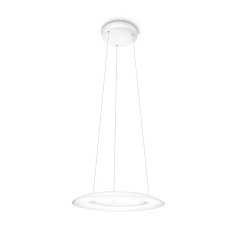 PHILIPS vnitřní LED svítidlo Ayr; bílá (40902/31/16)