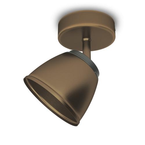 PHILIPS vnitřní LED svítidlo County; bronz (53350/06/16)