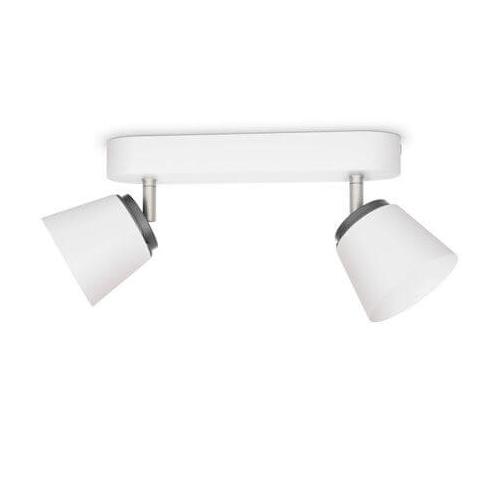 PHILIPS vnitřní LED svítidlo Dender; bílá (53342/31/16)