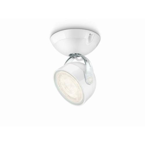 PHILIPS vnitřní LED svítidlo Dyna; bílá (53230/31/16)