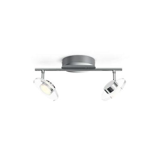 PHILIPS vnitřní LED svítidlo Glissette; chrom (50442/11/P0)