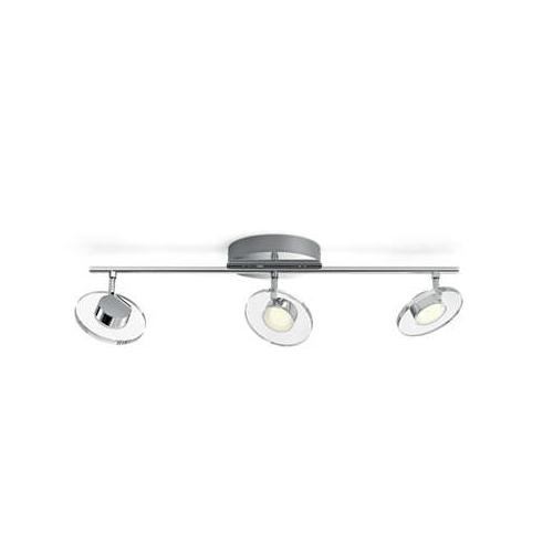 PHILIPS vnitřní LED svítidlo Glissette; chrom (50443/11/P0)