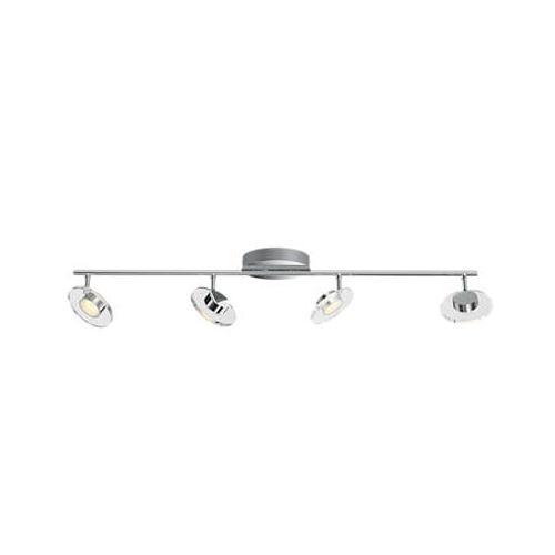 PHILIPS vnitřní LED svítidlo Glissette; chrom (50444/11/P0)