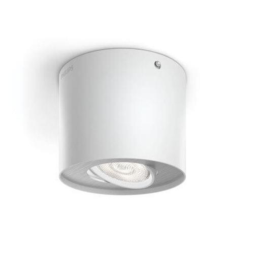 PHILIPS vnitřní LED svítidlo Phase; bílá (53300/31/16)