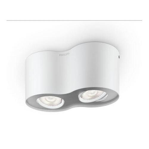 PHILIPS vnitřní LED svítidlo Phase; bílá (53302/31/16)