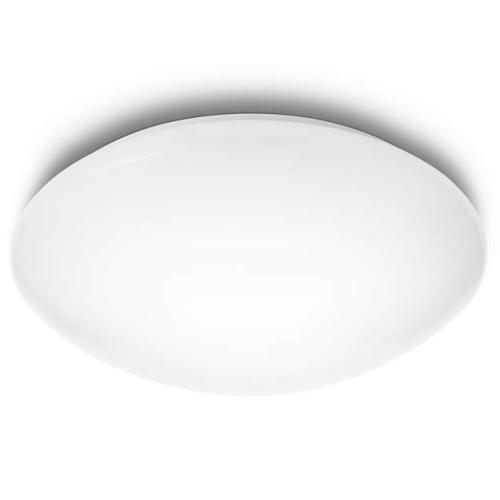 PHILIPS vnitřní LED svítidlo Suede; bílá (31803/31/EO)
