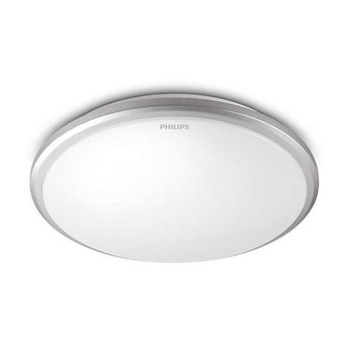 PHILIPS vnitřní LED svítidlo Twirly; šedá (31814/87/17)