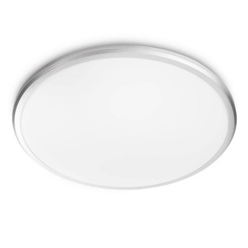 PHILIPS vnitřní LED svítidlo Twirly; šedá (31815/87/16)