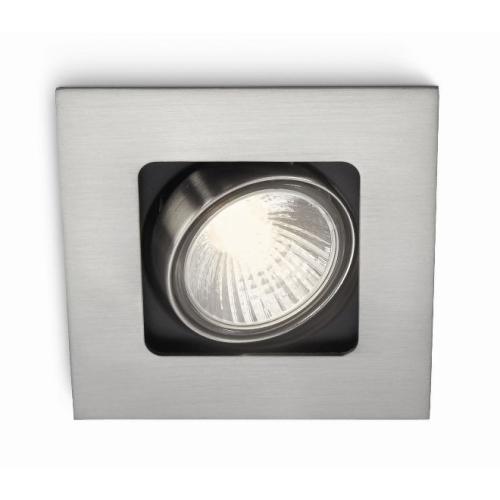 PHILIPS vnitřní svítidlo Acamar GU10; chrom (59300/17/PN)
