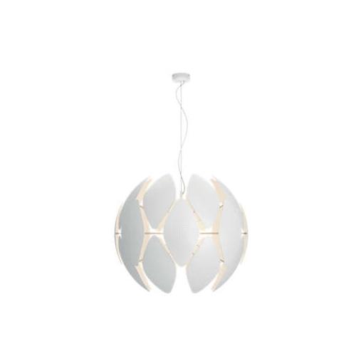 PHILIPS vnitřní svítidlo Chiffon E27; bílá (40934/31/PN)