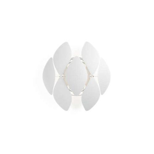 PHILIPS vnitřní svítidlo Chiffon E27; bílá (40963/31/PN)