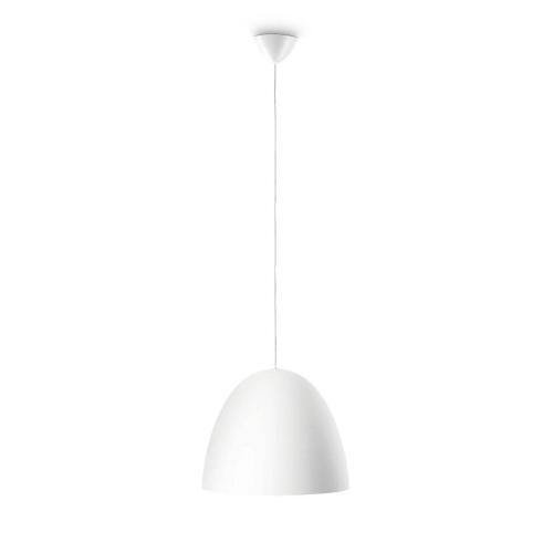 PHILIPS vnitřní svítidlo Hever E27; bílá (40617/31/16)